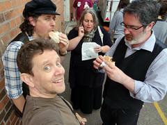 Govannen @ Melton Beer Festival