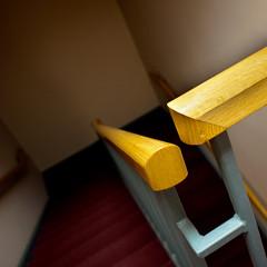 Stairs Start