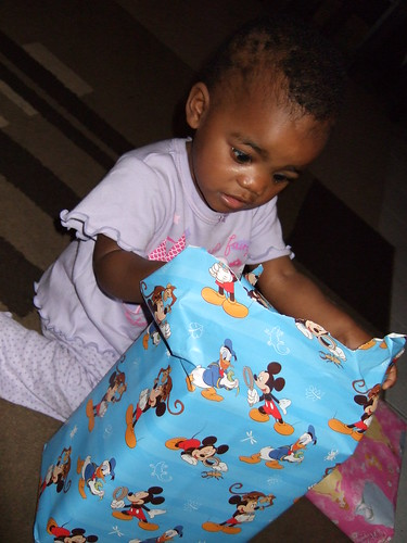 Thandas 1st Birthday