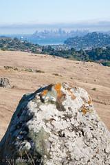 Ring Mountain Open Space Preserve, CA (Kahncious) Tags: california ca usa nature water outdoors bay rocks unitedstates parks bayarea marincounty sanfranciscobay openspace geology rockformations ringmountainopenspacepreserve tiburonpeninsula