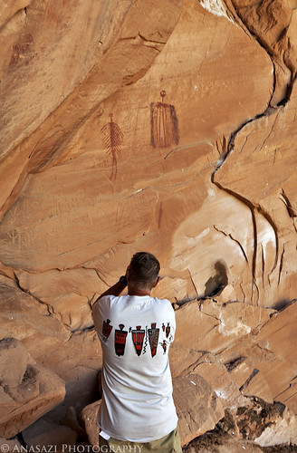 Rock Art Shirt