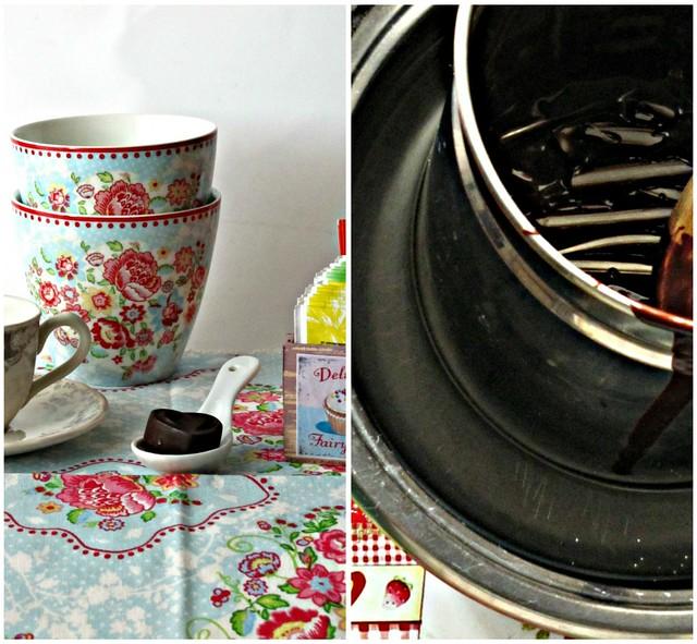 Cioccolatini con Cuore di Tartufo (2)