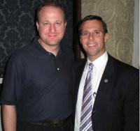 Ed Potosnak & Jared Polis