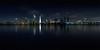 san diego skyline (p r i m e r) Tags: california longexposure color skyline sandiego