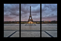 Paris, la Tour Eiffel (Zed The Dragon) Tags: city morning bridge light sunset sky paris france building ex skyline architecture night skyscraper french landscape geotagged effects photography photo europe flickr cityscape view minolta photos sony capital eiffel best full fave most ciel frame faves 100 fullframe alpha nuit postproduction hdr sal zed dg francais lightroom historique effets storia parisien favoris 24x36 0sec a850 sonyalpha hpexif flickraward concordians 100commentgroup 100comment dslra850 alpha850 zedthedragon 100coms fontenayexpozed