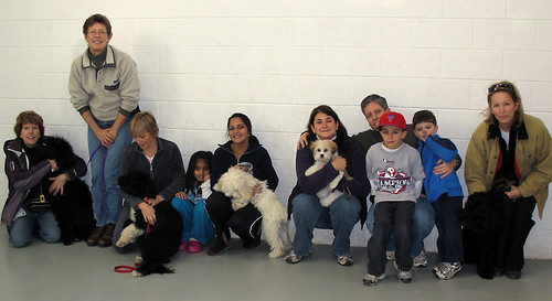 """Fall 2008 Puppy Class • <a style=""""font-size:0.8em;"""" href=""""http://www.flickr.com/photos/65918608@N08/6167573217/"""" target=""""_blank"""">View on Flickr</a>"""