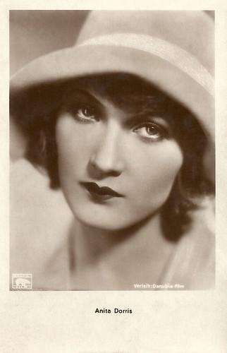 Anita Dorris