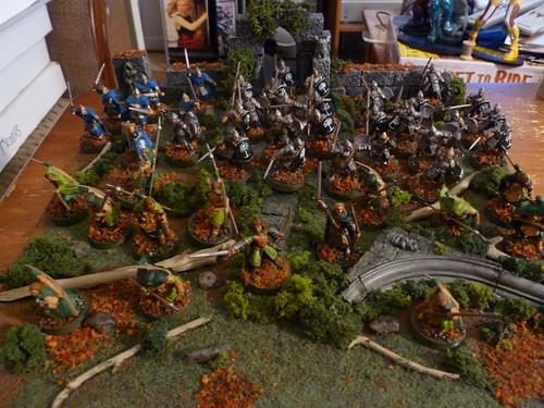 Faramir's Rangers