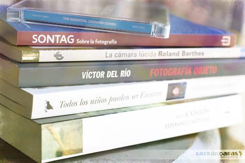 ...lecturas regaladas... by Garbándaras