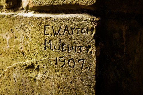 Early Graffiti