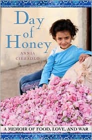 Day of Honey book cover