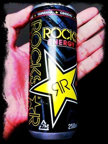 Rockstar Energy Drink アイキャッチ