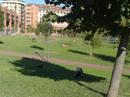 Il caldo d'autunno by durishti