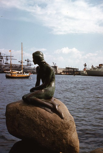 Mermaid Copenhagen