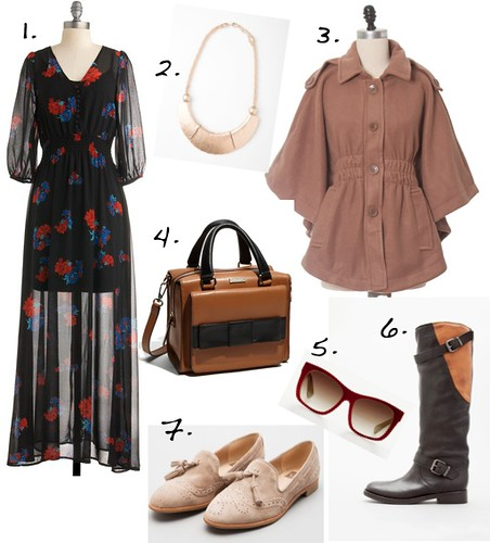Fall Lust List