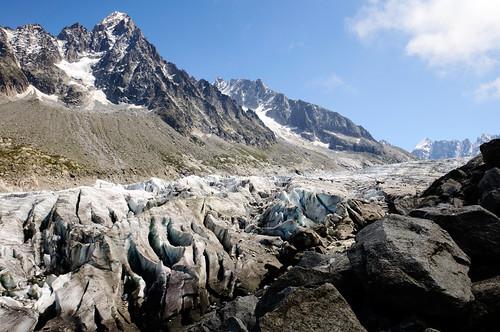 Glacier de Argentiere 07