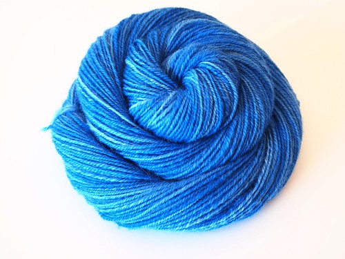 special blue on BFL