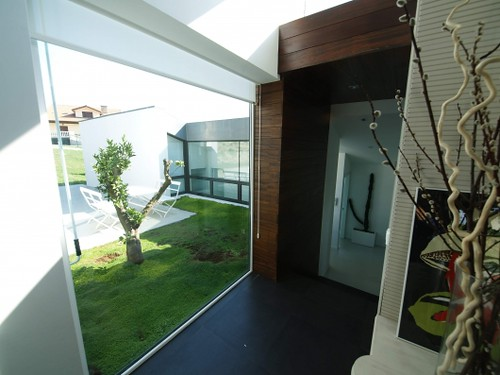 vivienda unifamiliar en Mungia, casa U2 02