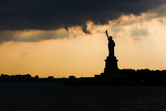 (Don Gru) Tags: new york city canon liberty island 50mm statueofliberty freiheitsstatue eos7d einsonce kw3890