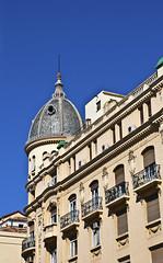 Palacio de Gaviria en la Calle Mayor