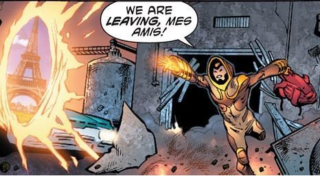 Supergirl Fanfiction Kara Quits