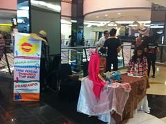 Booth DandanPOL