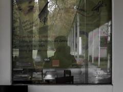 summer academy one heart - MirrorGround - SpiegelGrund am Steinhof - im Spiegel - in the mirror (hedbavny) Tags: vienna wien autumn selfportrait reflection art abandoned austria mirror sterreich decay spiegel kunst herbst neglected autoretrato september spiegelung selbstportrait aktion forlorn ottowagner baumgarten penzing htteldorf steinhof melancholie baumgartnerhhe oneheart summeracademy aktionismus ottowagnerspital sommerakademie spiegelgrund mirrorsspecchi gesundheitseinrichtung carlovonboog frderpflegeheimbaumgartnerhhe pflegeheimsanatoriumstrase sozialmedizinischeszentrumbaumgartnerhhe sozialmedizinisches ottowagnerspitalmitpflegezentrum lebenswerkstattgesundheit hedbavny ingridhedbavny