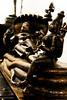 Dakshin Chitra-26 - Lord Vishnu (Shadows Galore) Tags: india photographs chennai dakshinchitra