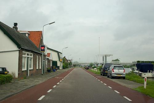 Sunday Drive 064 01 Zwanenburgdijk