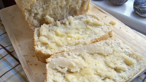 HodgePodge with Beer Bread