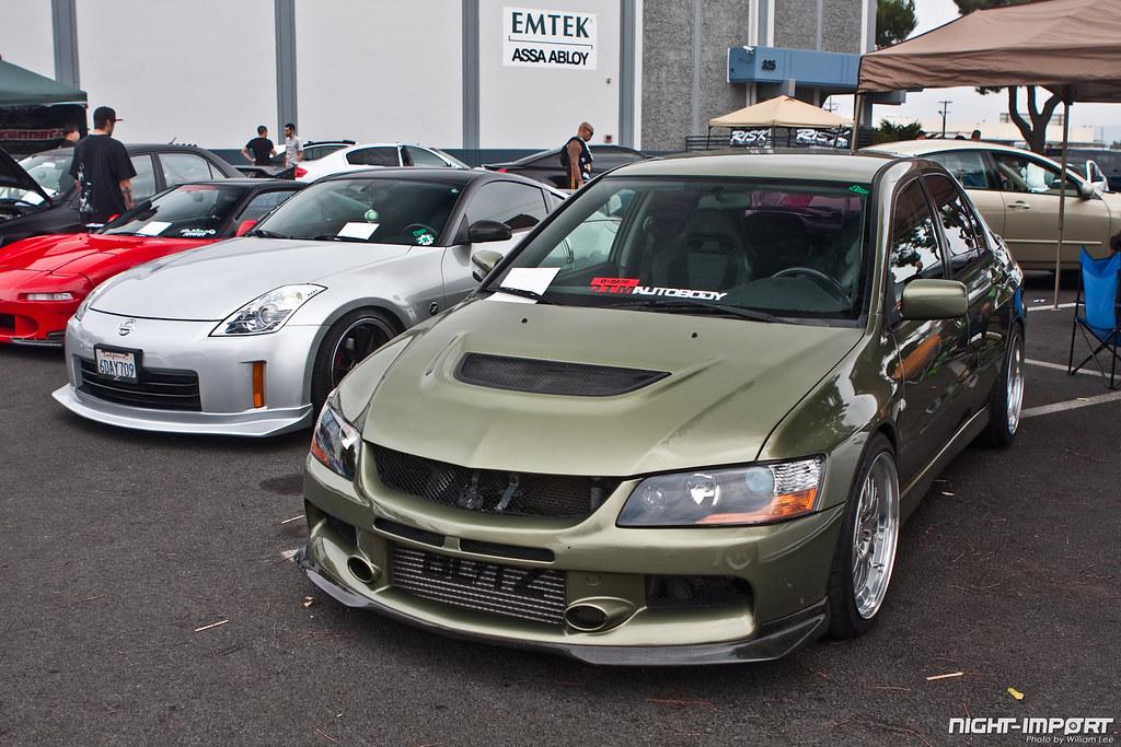 Jdm Car Show
