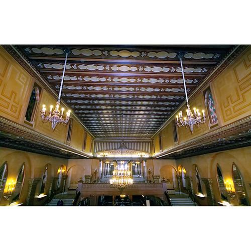 Gala bingo hall, Tooting