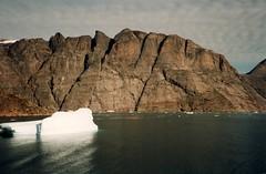 Prins Christian Sund Grönland