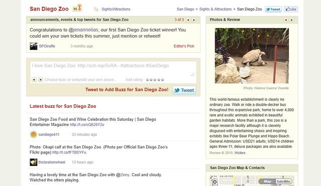 No Schmap San Diego Guide! =)