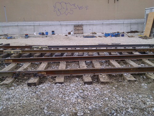 New Track