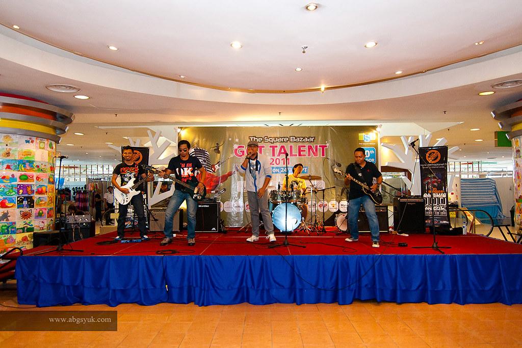 Kesempatan Band