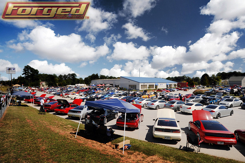 Forged Performance: Z Nationals Car Show Coverage