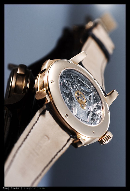 The Girard Perregaux Opera Series