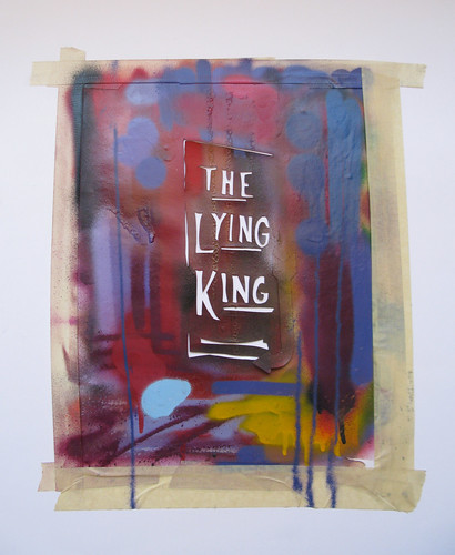 The Lying King, 2009