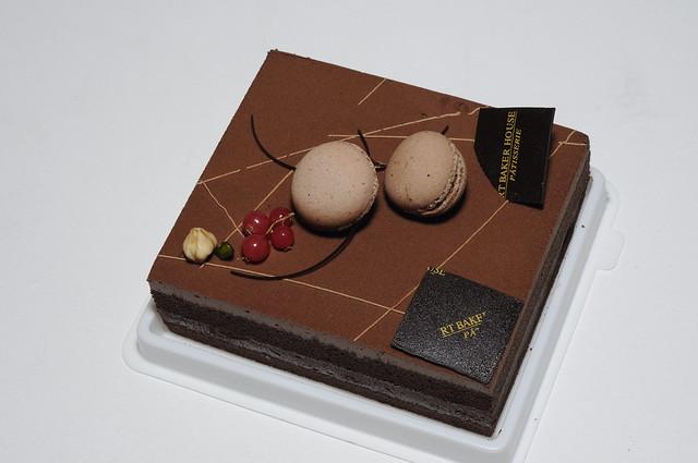 小啵啵滿月蛋糕