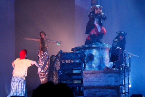 Pirates of the Caribbean - Bill and Ted's Excellent Halloween Adventure