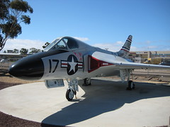 Picture 322 (Flying Leatherneck Aviation Museum) Tags: douglas skyray f6a 139177 f4d1