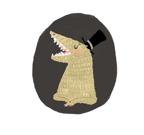 goldenalligator