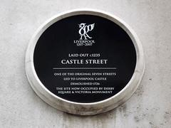 Photo of Black plaque number 7902
