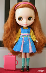 *Phoebe Maybe* :))))) Unboxed!!
