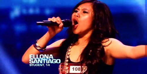 Ellona Santiago 3