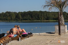 Blauw Water (Omroep Brabant) Tags: holland strand nederland thenetherlands best september zomer zon brabant beachclub mooiweer oirschot zonnig omroepbrabant nazomer warmte aquabest wwwomroepbrabantnl nazomerinbrabant