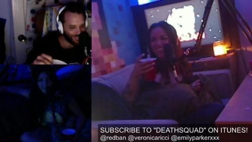 DEATHSQUAD #11