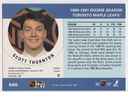 ps - Scott Thornton back