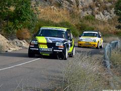 Renault subida al pielago 2011 - Subida al Piélago 2011